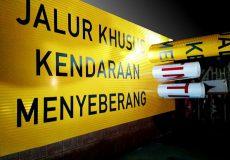 Rambu K3, Safety Sign